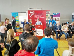 Cork Sports Ability Event