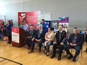 Cork Sports Ability Pic 1
