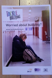 Sinead Tackle Bullying
