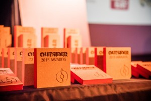Outsider Awards 2016