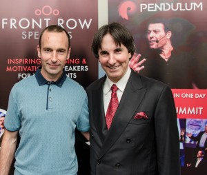 John and Dr. John Demartini 3rd May 2016