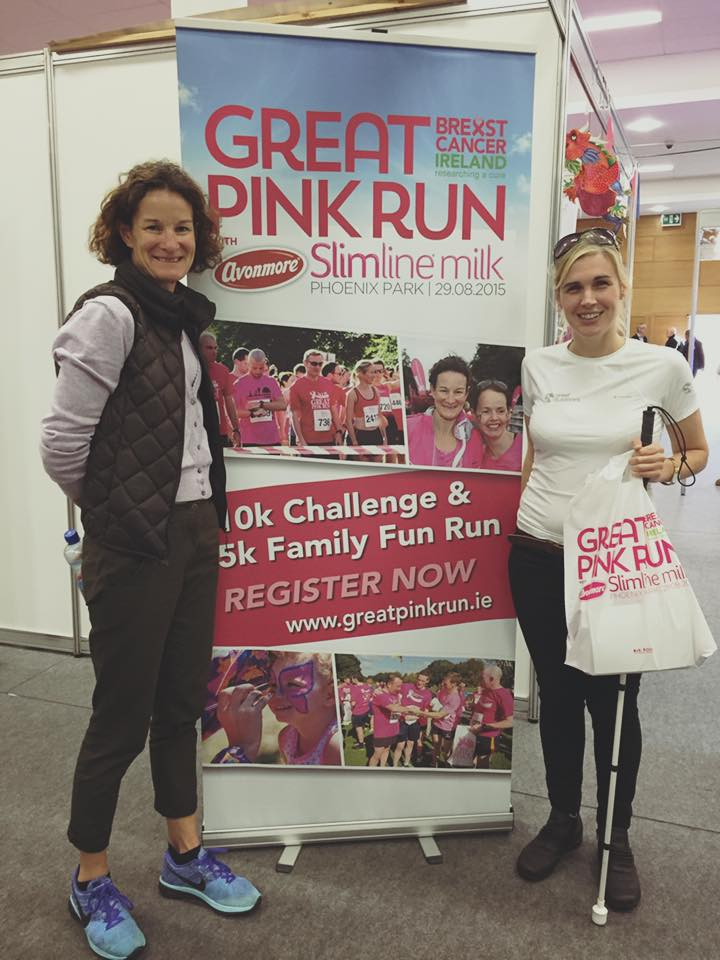 great-pink-run-sinead-and-sonia
