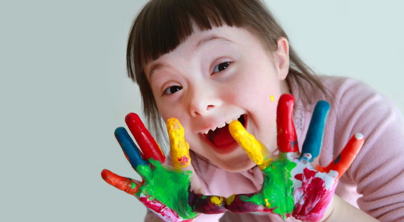 Child About Disability